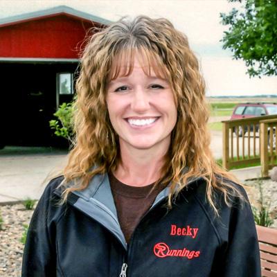 Becky Fischbach : Director