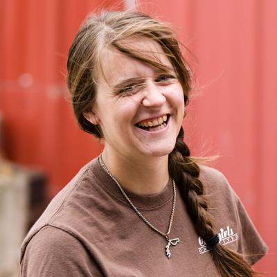 Chelsea Swenson : Instructor